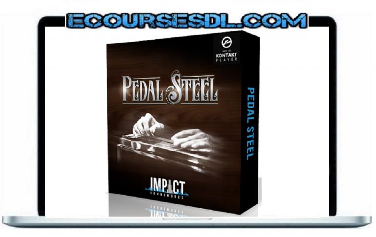 Impact Soundworks - Pedaalstaal (CONTACT) Gratis download